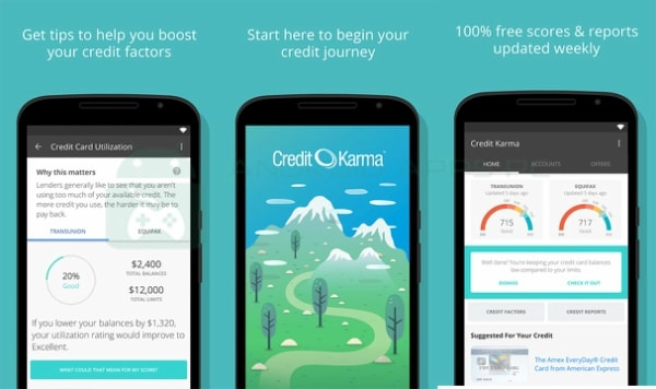 Credit Karma Login Android